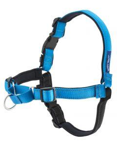 Petsafe Easy Walk Hondentuig Deluxe Met Lijn Oceaan Blauw Medium/large