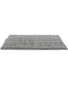 Trixie Schoonloopmat Waterdicht Grijs 120x80 Cm