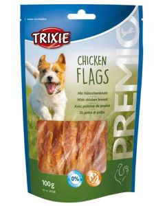 Trixie Premio Chicken Flags 100 Gr