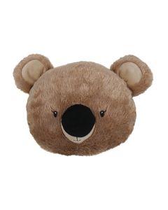 Rosewood Kookie De Koalabeer Met Piep 25x23x14 Cm