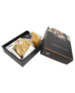 Snuffle Hamburger En Patat Box 670 Gr