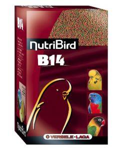 Nutribird B14 Onderhoudsvoeder 0,8 Kg