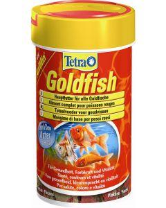 Tetra Animin Goldfish Bio Active Vlokken 100 Ml