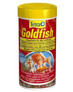 Tetra Animin Goldfish Bio Active Vlokken 250 Ml
