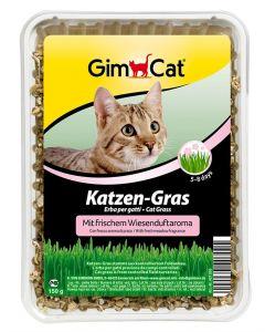 Gimcat Kattengras 150 Gr