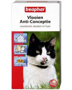 Beaphar Vlooien Anti-conceptie Kat Vanaf 4,5 Kg