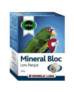 Orlux Mineraal Blok Grote Parkiet 400 Gr