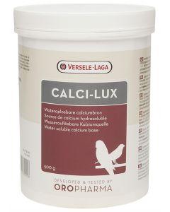 Oropharma Calci-lux Eischaalvorming/groei 500 Gr
