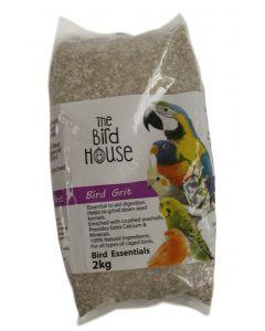 Happy Pet Bird Grit 2 Kg 9,5x10x21 Cm
