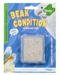 Happy Pet Beak Conditioner 6,5x2,5 Cm