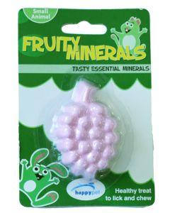 Happy Pet Fruity Mineral Grapefruit 6,5x4,5x2,5 Cm