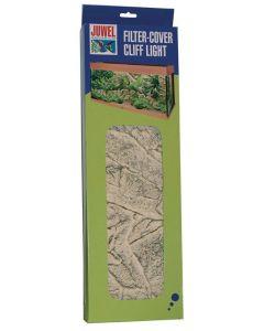 Juwel Filtercover Cliff Light 55x18 Cm