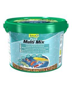 Tetra Pond Multi Mix Emmer 10 Ltr