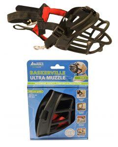 Baskerville Ultra Muzzle Muilkorf Nr 4