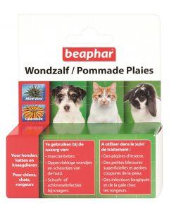 Beaphar Wondzalf Hond/kat/knaagdier 30 Gr