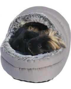 Snuggles Tweezijdig Bed Knaagdier 24x23x21 Cm