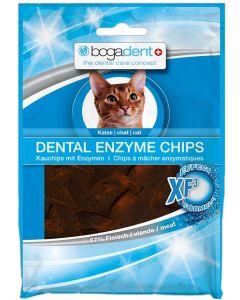 Bogadent Dental Enzyme Chips Kat 50 Gr