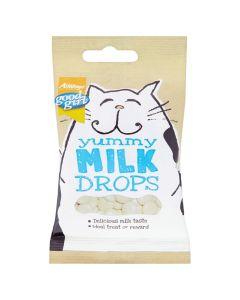 Yummy Milk Drops 40 Gr