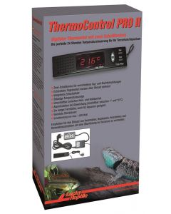 Lucky Reptile Thermo Controlpro  Ii