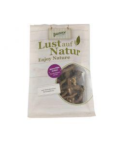 Bunny Nature Natuurlijke Stukjes Paardenbloemwortel 150 Gr