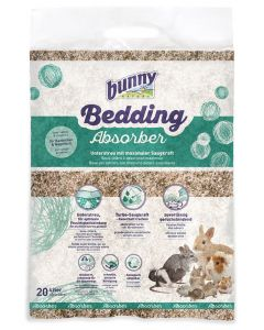 Bunny Nature Bunnybedding Absorber 20 Liter
