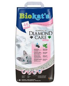 Biokat's Kattenbakvulling  Diamond Care Fresh 8 Ltr