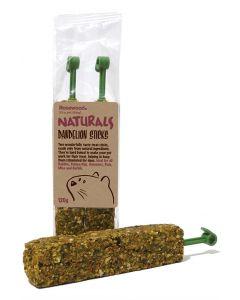 Rosewood Naturals Paardenbloem Sticks 120 Gr
