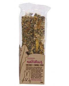 Rosewood Naturals Zonnebloem/kamille Sticks 140 Gr