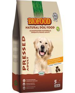 Biofood Vleesbrok Geperst