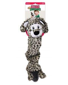 Kong Stretchezz Jumbo Sneeuw Luipaard Xl