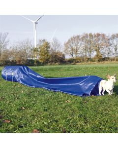 Trixie Dog Activity Agility Tunnel Blauw 60 Cmx5 Mtr