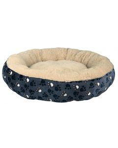 Trixie Hondenmand Tammy Poot Blauw / Beige