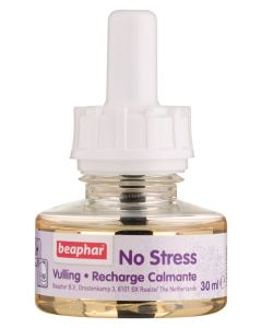 Beaphar No Stress Navulling Kat 30 Ml