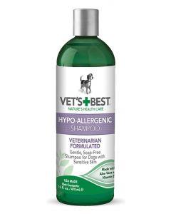 Vets Best Hypo-allergenic Shampoo 470 Ml