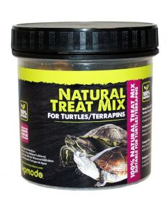 Komodo Turtle / Terrapin Natural Treat Mix 40 Gr