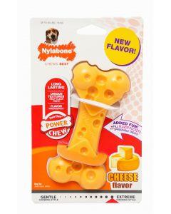 Nylabone Dura Chew Cheese Bone Tot 16 Kg