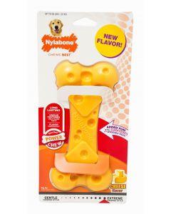 Nylabone Dura Chew Cheese Bone Tot 25 Kg