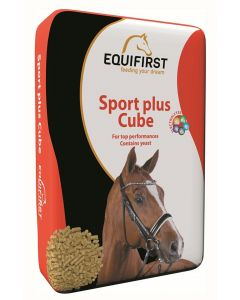Equifirst Sport Plus Cube 20 Kg