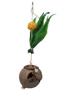 Trixie Kokosnoot Aan Sisaltouw 35 Cm