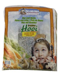 Pets Own Choice Hooi Wortel 500 Gr