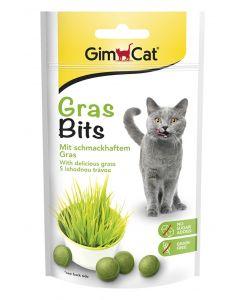 Gimcat Gras Bits 40 Gr