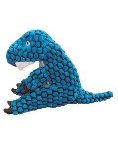 Kong Dynos T-rex Blauw 35x18x35 Cm