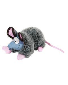 Zolux Gilda De Rat Pluche 44x16x14 Cm