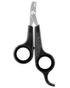 Tools-2-groom Nageltang Kat 12x6,5x1 Cm