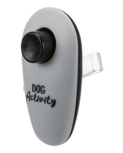Trixie Dog Activity Vinger Clicker Assorti