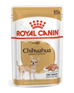 Royal Canin Chihuahua Pouch 12x85 Gr