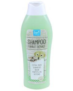 Lief! Shampoo Puppy En Kitten 750 Ml
