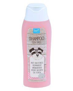 Lief! Shampoo Tea Tree Olie 300 Ml