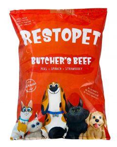 Restopet Butchers Beef 1 Kg