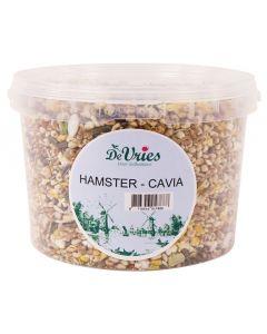 De Vries Hamster  Cavia 1400 Gr
